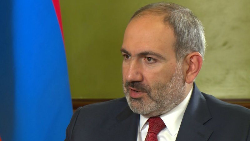 Ամենամեծ ձեռքբերումս ժողովրդավարությունն է և Հայաստանի ժողովրդավարական իմիջը. Նիկոլ Փաշինյան
