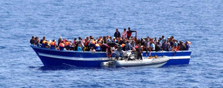 Թունիսի ափերի մոտ խորտակված նավի 82 ուղևորների մարմինները հայտնաբերվել են