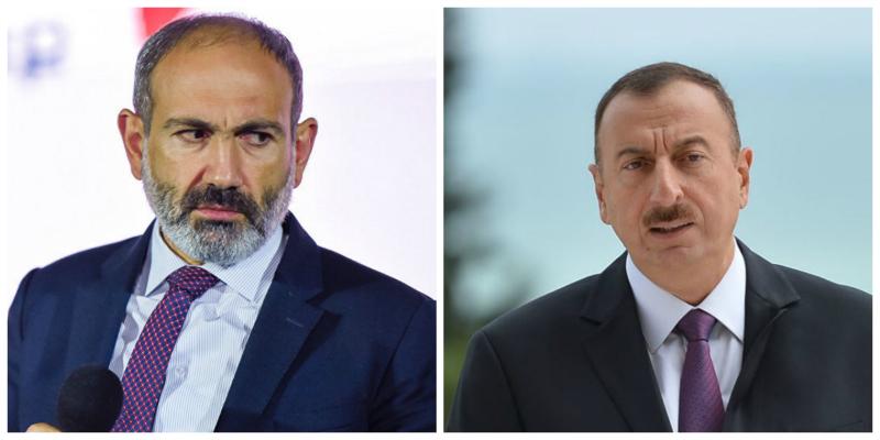 «Միգուցե Ադրբեջանում էլի կան քաղաքացիներ, որոնց իրենց նախագահը ներկայացնելու մանդատ չունի»