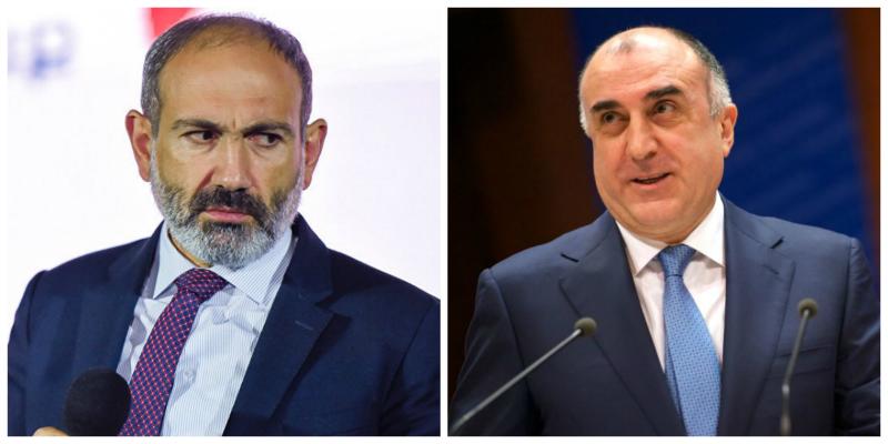 Հայաստանի իրադարձությունները հիմք են ստեղծում ԼՂ-ի հարցում առաջընթացի համար. Մամեդյարով