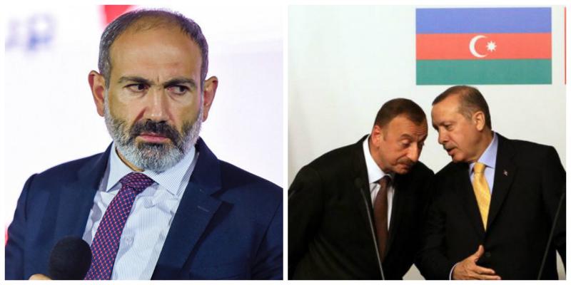 «Էրդողանի և Ալիևի հայտարարությունները Հայաստանի համար ոչ միայն մարտահրավեր են, այլև՝ հնարավորություններ»