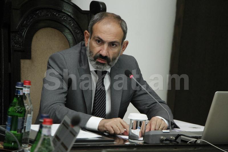 Վարչապետը վերընտրվելու առթիվ շնորհավորական ուղերձ է հղել Իսպանիայի կառավարության նախագահին
