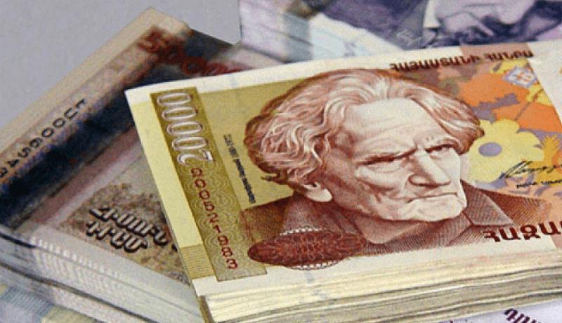 Ոստիկանության պաշտոնատար անձինք յուրացրել են շուրջ 70 մլն դրամ