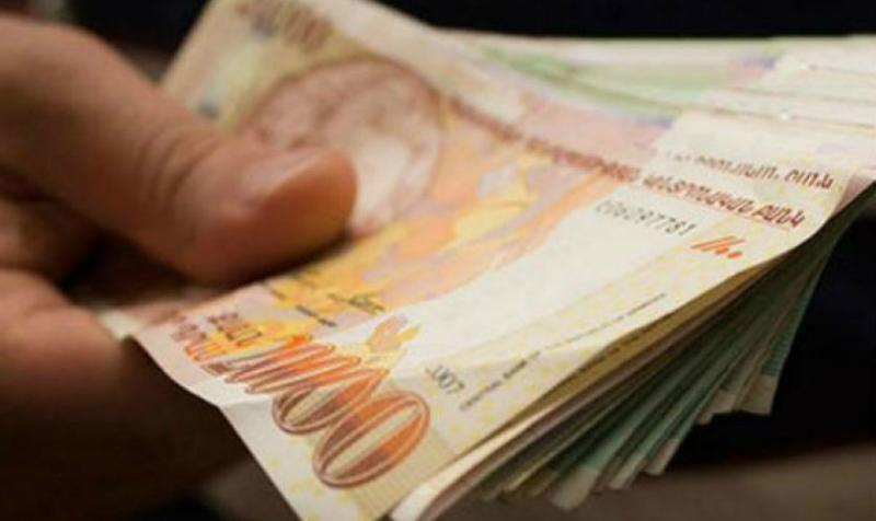 Կեղծ փողեր պատրաստելու մեջ մեղադրվող 19-ամյա տղան ներկայացել է ոստիկանություն