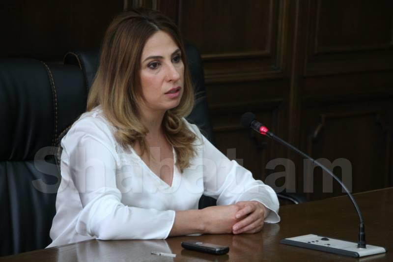 Հայաստանի ներկայիս ղեկավարությունը կարող է տարածքային զիջումների գնալ. Փոստանջյան