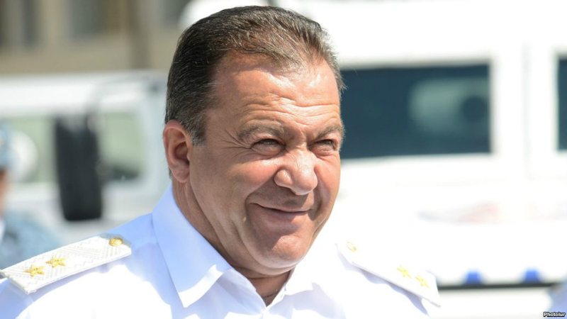 Լևոն Երանոսյանի գործով դատական նիստը չկայացավ. Factor.am