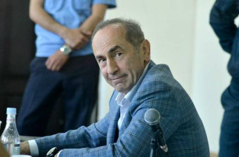 Քոչարյանի պաշտպանն ինքնաբացարկի միջնորդություն ներկայացրեց դատավոր Արմեն Դանիելյանին