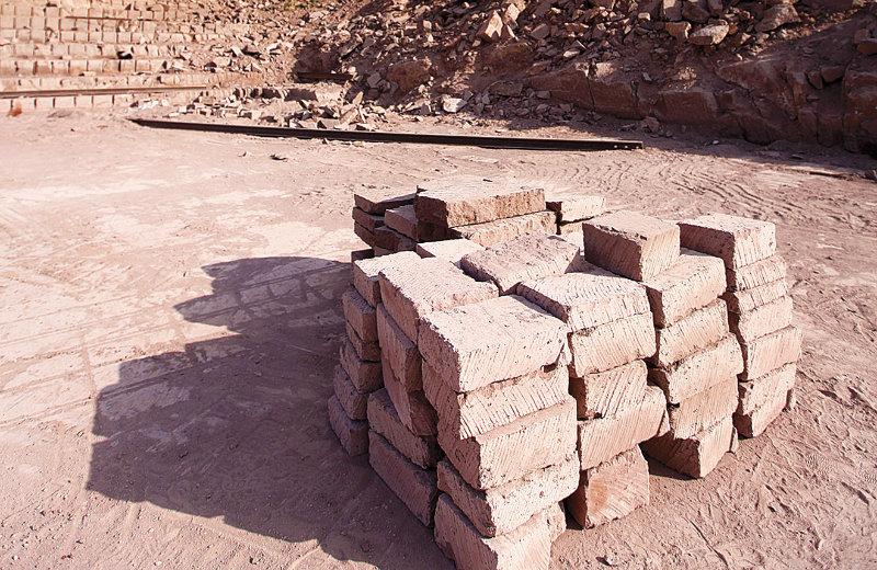 Արձանագրվել է տուֆի ապօրինի արդյունահանման փաստ. հարուցվել է քրեական գործ