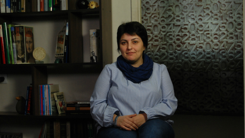 ՀՀ աշխատանքի եւ սոցիալական հարցերի նախարարի խորհրդականը հրաժարական է տվել