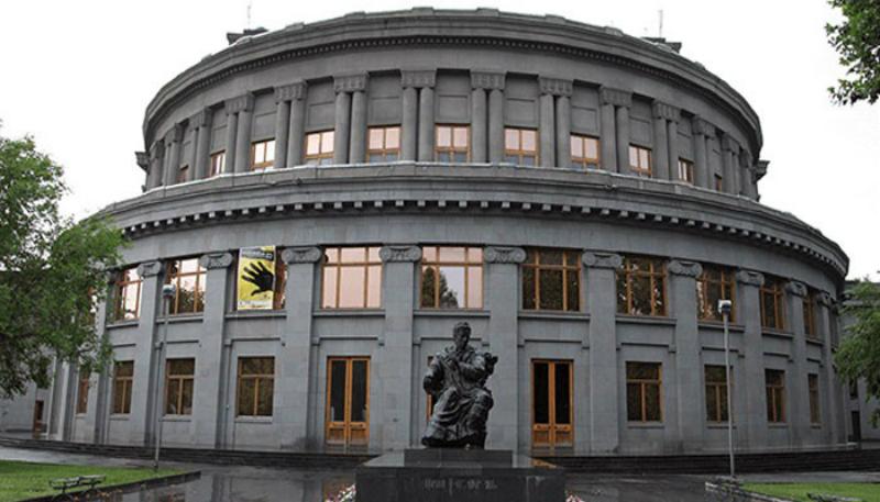 Դեմ ենք Նազենի Ղարիբյանին՝ որպես Օպերային թատրոնի կառավարման խորհրդի նախագահի. թատրոնի աշխատակազմ