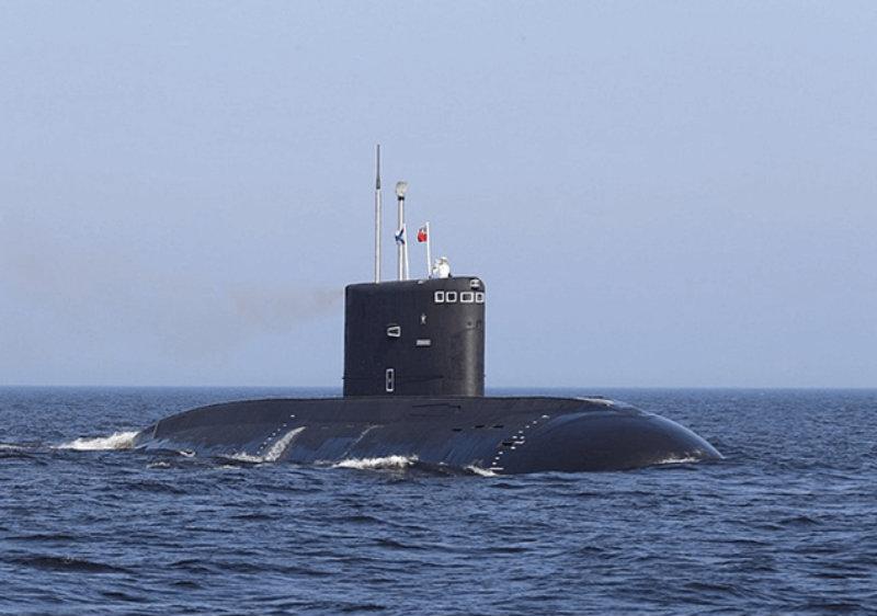 Ռուսական ստորջրյա նավի վրա հրդեհի զոհ է դարձել 14 նավաստի