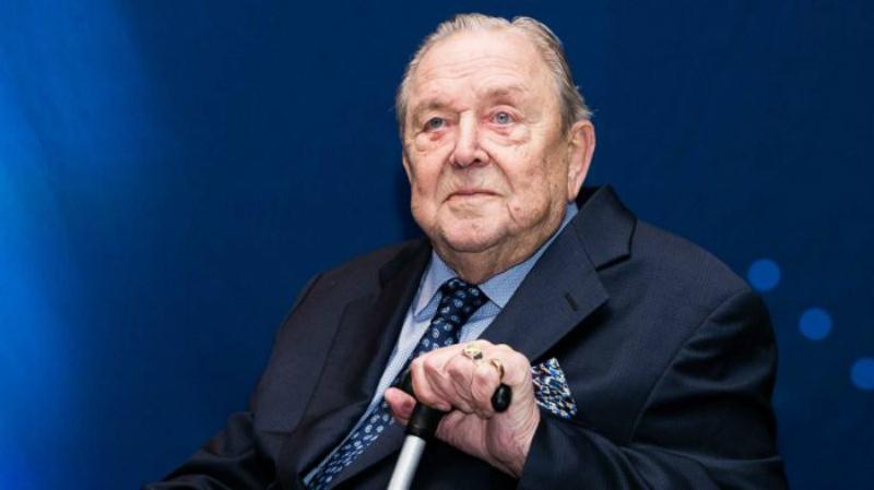Մահացել է ՈՒԵՖԱ-ի նախկին նախագահը
