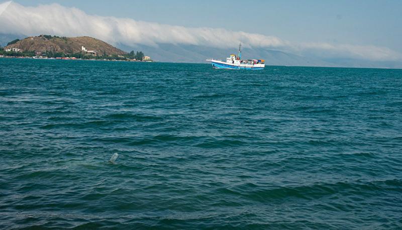 Սևանա լճի մակարդակը նախորդ տարվա հուլիսի 1-ի համեմատ ցածր է մնում 2 սանտիմետրով