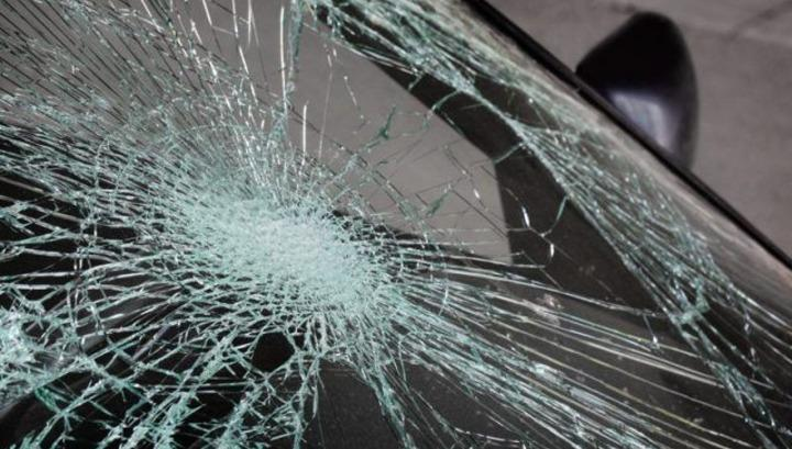 Երևան-Երասխ ավտոճանապարհին պատահարից տուժել է 4 մարդ