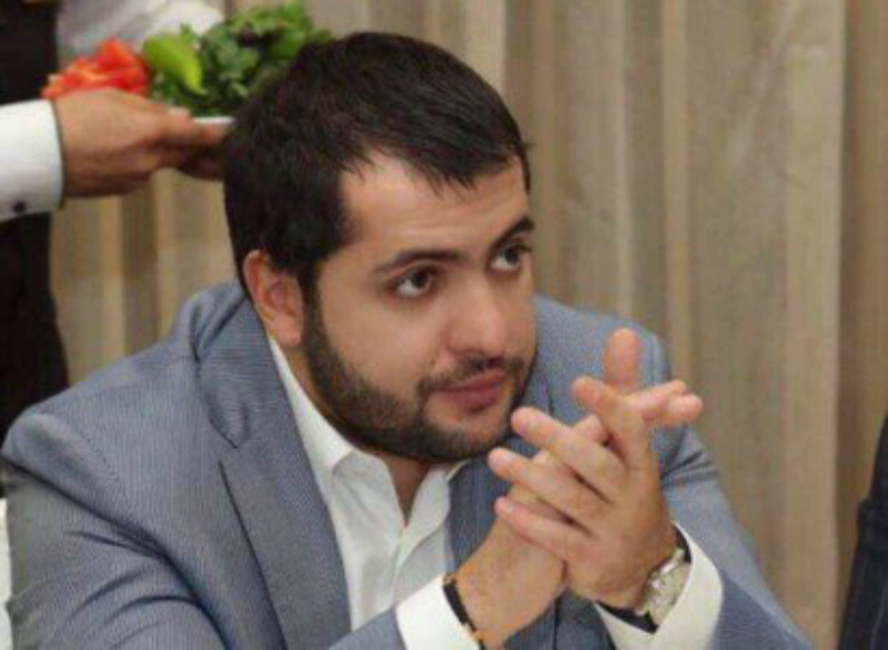 Չեխիայի դատարանը թույլատրել է Նարեկ Սարգսյանի արտահանձնումը