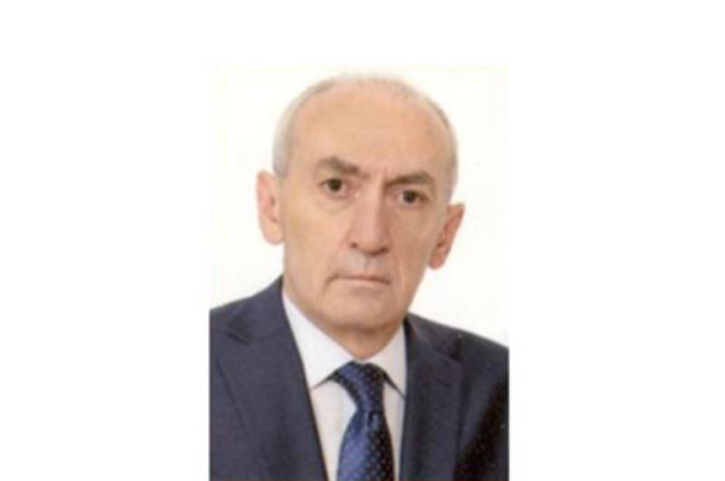 Մահացել է «Հայաստանի Հանրապետություն» օրաթերթի գլխավոր խմբագիր Տիգրան Ֆարմանյանը