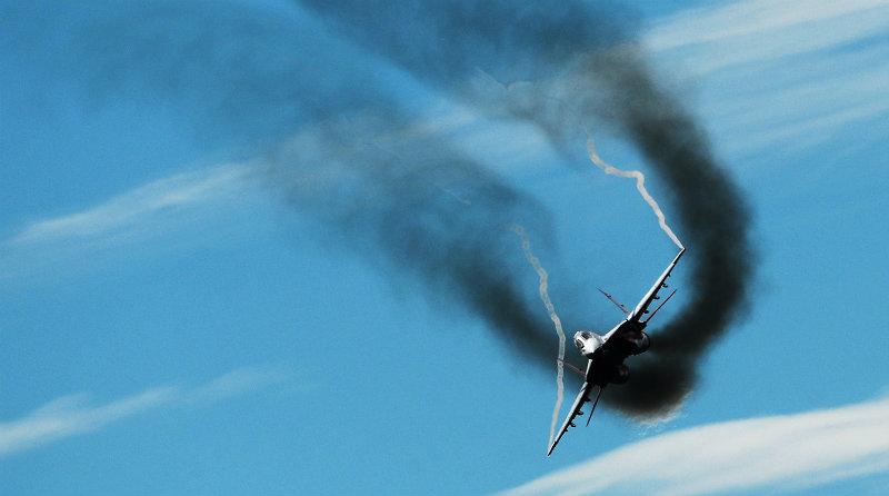 Եգիպտոսում ռուսական արտադրության МиГ-29 է կործանվել