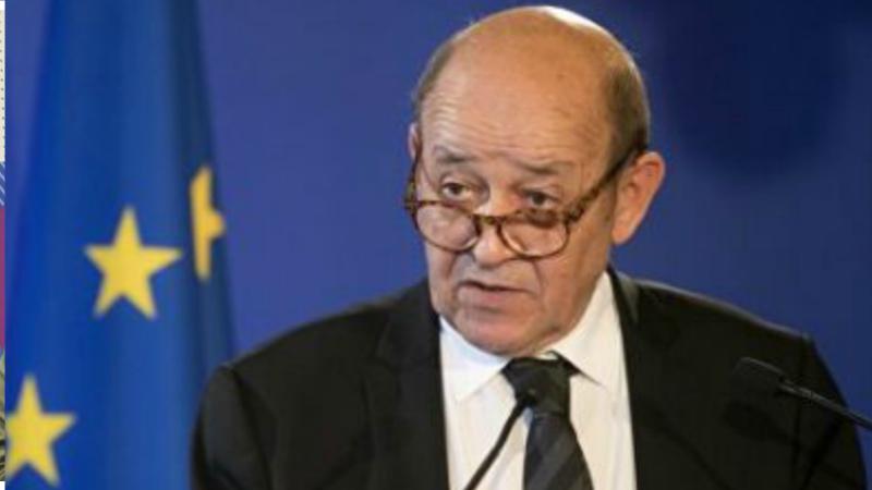 Փարիզը կներդնի բոլոր ջանքերը ԼՂ խնդրում քաղաքական լուծման հասնելու համար. Ֆրանսիայի ԱԳ նախարար