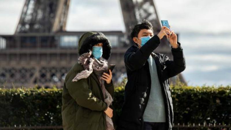Ֆրանսիայում հայտնաբերվել է կորոնավիրուսի երեք նոր դեպք
