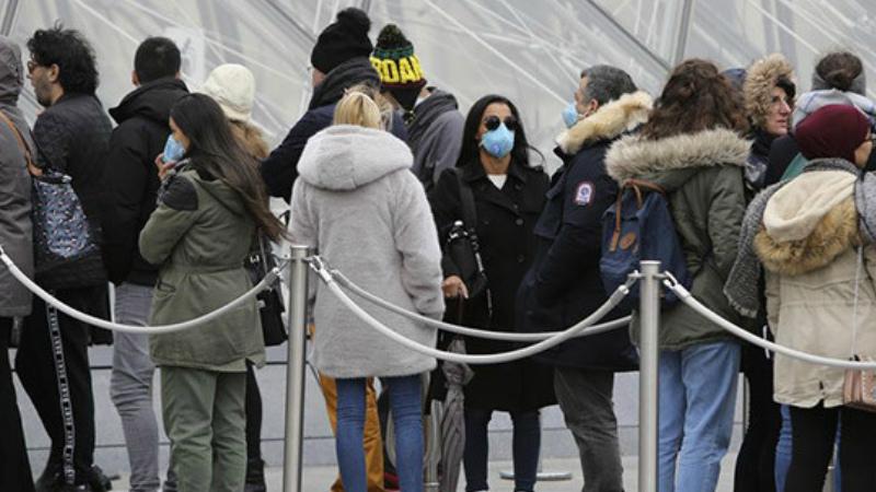 Ֆրանսիայում շուրջ 150 դպրոց կմնա փակ ՝ կորոնավիրուսի պատճառով