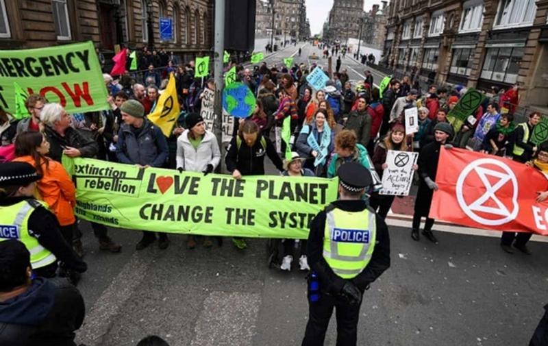Ֆրանսիան հայտարարել է կլիմայական արտակարգ իրավիճակի մասին