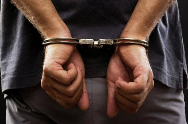 Ոստիկանները հայտնաբերել են «Դայմոնդ» ֆիթնես ակումբի և մեկ այլ ԱՁ-ի տնօրեններին դանակահարողին