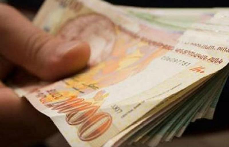 Հափշտակվել է շուրջ 37 մլն դրամ. ոստիկանության բացահայտումը