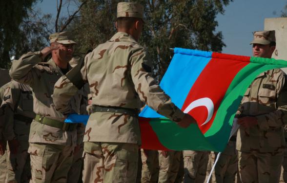 Ադրբեջանի զորամասերից մեկում պայթյունից զինծառայողներ են մահացել
