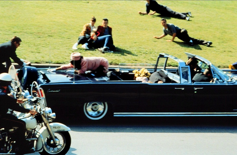 ԱՄՆ-ում որոշել են «ցուցադրել» Ջոն Քենեդուն սպանած փամփուշտները