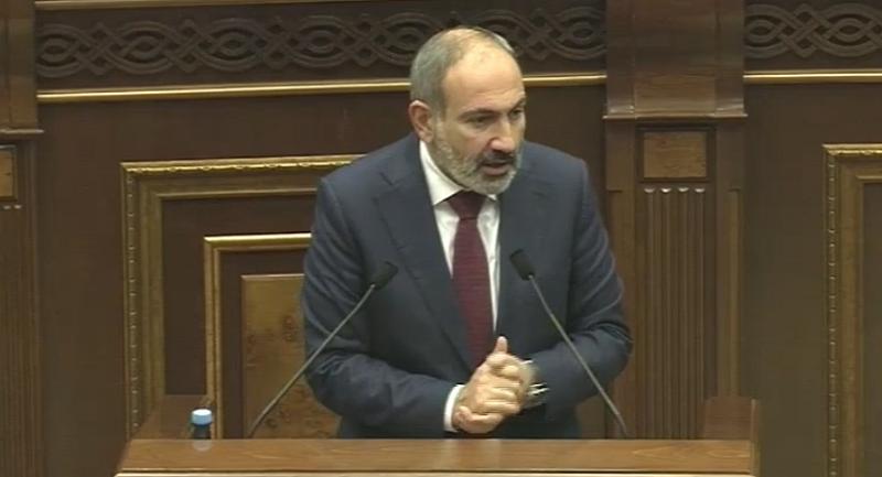 Նժդեհի հարցն օգտագործվում է որպես սադրանք՝ հայ-ռուսական հարաբերություններում սրացում մտցնելու համար․ Փաշինյան