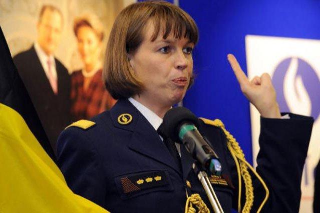 Պատմության մեջ առաջին անգամ Եվրոպոլը կին կղեկավարի