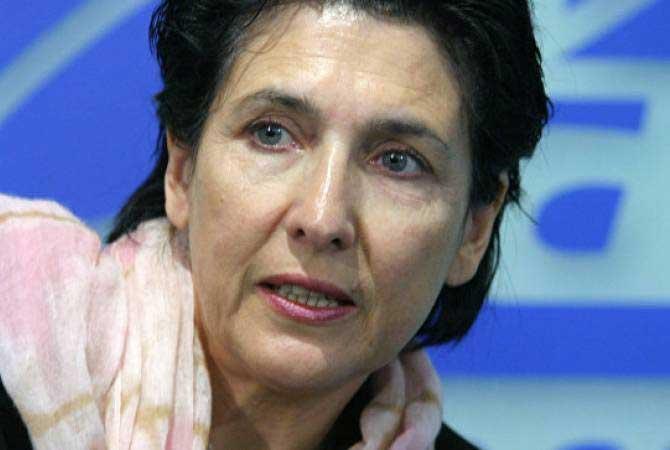 Վրաստանի ԱԳ նախկին նախարարը մտադիր Է իր թեկնածությունն առաջադրել նախագահական ընտրություններում