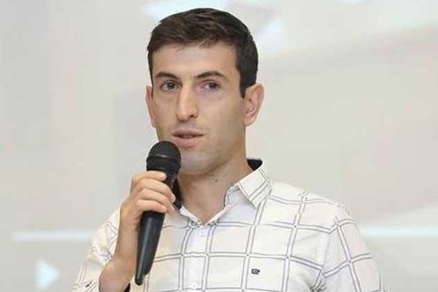Լրագրող Տիրայր Մուրադյանի գործունեությանը խոչընդոտելու դեպքի առթիվ հարուցված քրեական գործն ուղարկվել է ՀՔԾ