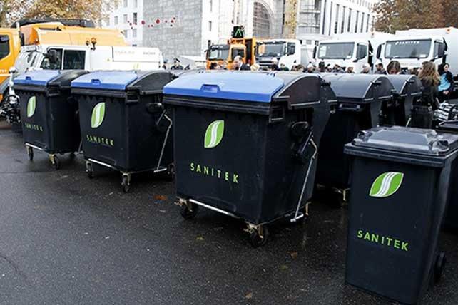 «Սանիթեքը» ենթարկվել է 26 մլն դրամ տույժի