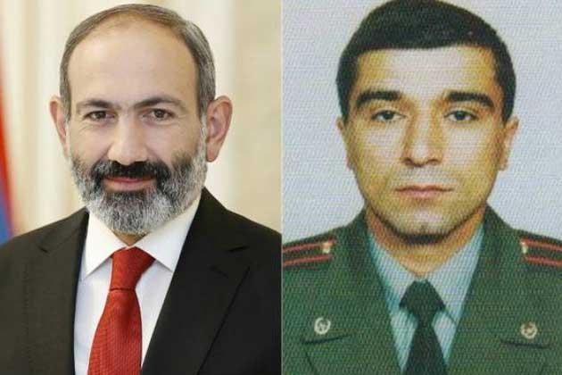 Ինչու է ՀՀ ռազմական տեսուչի տեղակալ Միքայել Արզումանյանը շտապ հրավիրվել վարչապետի մոտ. մանրամասներ