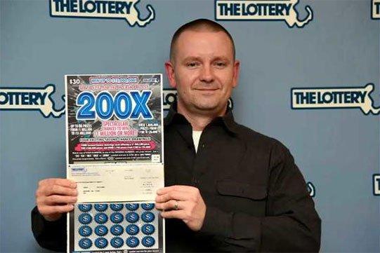 ԱՄՆ-ի բնակիչը մեկ տարվա մեջ երկրորդ անգամ 1 մլն դոլար է հաղթել վիճակախաղով