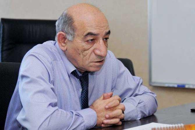 Աշոտ Մարտիրոսյանը նշանակվեց միջուկային անվտանգության կարգավորման կոմիտեի նախագահ