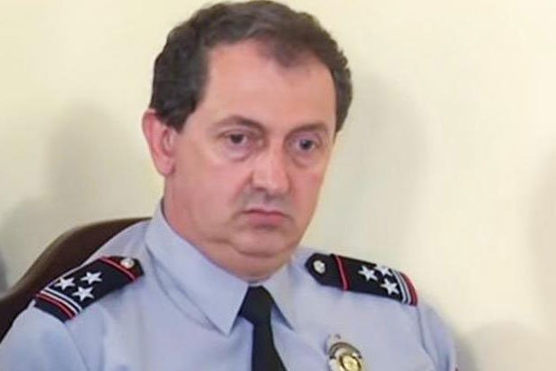 Ամենակոռումպացված ոստիկանը պատրաստվում է դատի տալ ոստիկանությանը. «Ժամանակ»