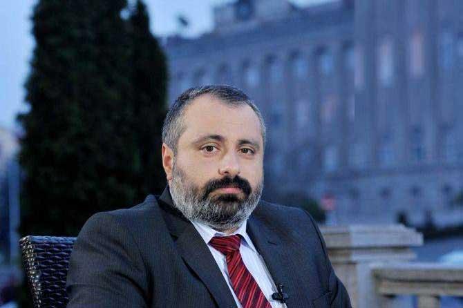 Ադրբեջանն ապրիլից զորամիավորումներ է կուտակել շփման գծում, որոնք հետ չի քաշել. Դավիթ Բաբայան