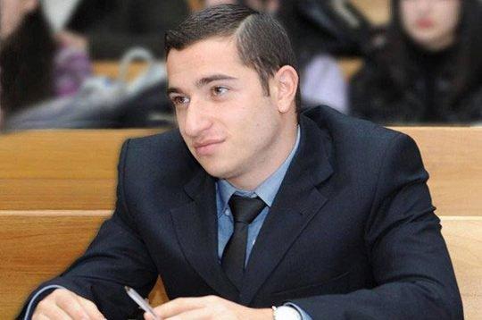 Հայաստանի Հանրապետությունը սփյուռքի նոր նախարար ունի