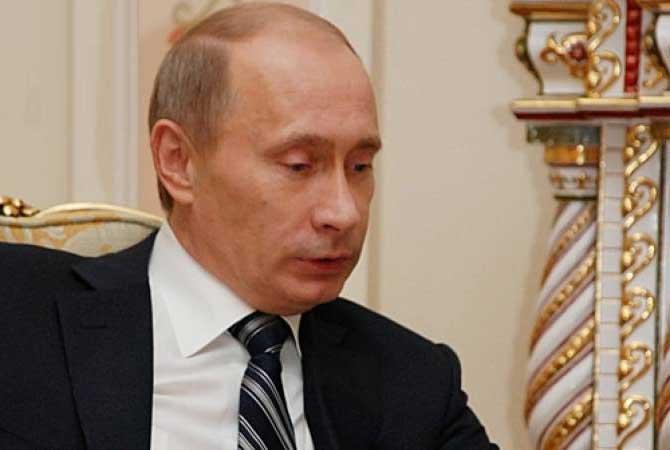 Պուտինը Փաշինյանի հետ հանդիպմանն ընդգծել է Հայաստանի հետ առևտրաշրջանառության աճի կարևորությունը