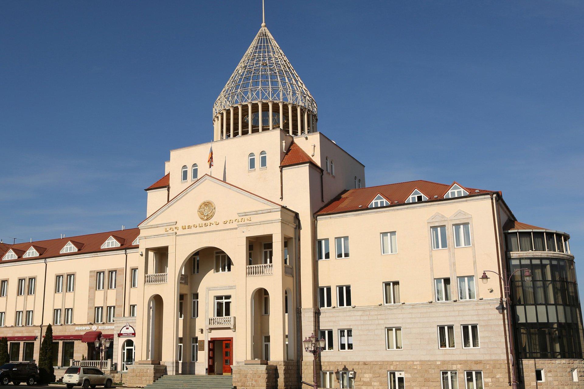 Արցախի Հանրապետության Ազգային ժողովի պատվիրակությունը աշխատանքային այցով գալիս է Երևան