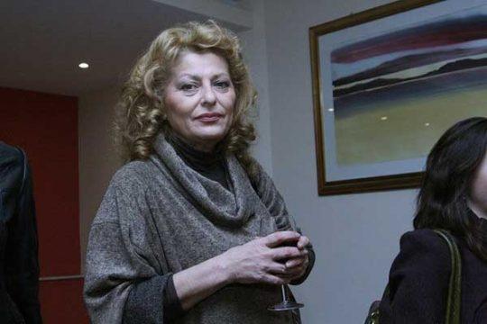 Տեղի է ունեցել Նադեժդա Սարգսյանի հուղարկավորության կազմակերպման կառավարական հանձնաժողովի նիստը