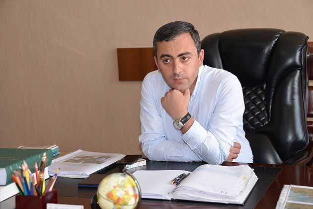 Գեղարքունիքի մարզպետ Իշխան Սաղաթելյանը հրաժարականի դիմում է ներկայացրել