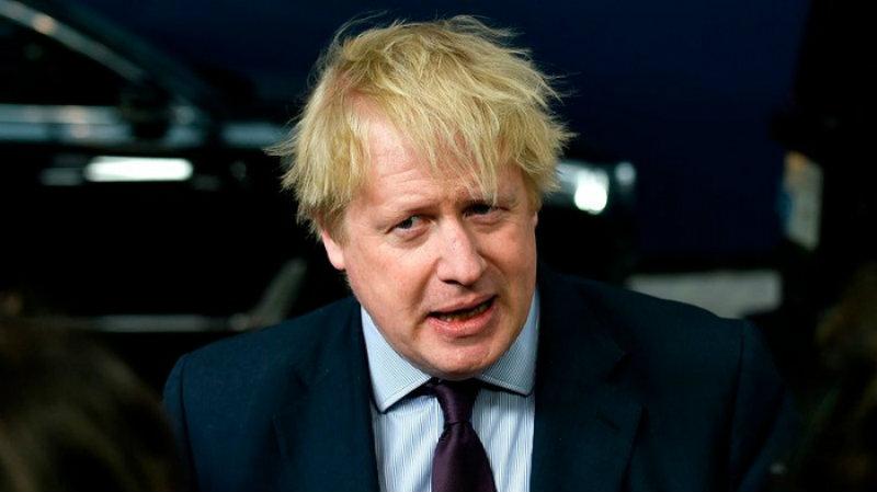 Բորիս Ջոնսոնը դարձել է Մեծ Բրիտանիայի նոր վարչապետ
