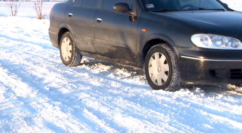 Ձմեռային խորհուրդներ վարորդներին (տեսանյութ)