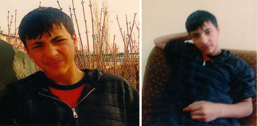 Անհայտ կորած 15-ամյա տղան հայտնաբերվել է