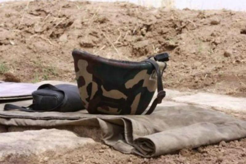 Այսօր զոհված զինծառայողի զորացրվելուն 20 օր էր մնացել