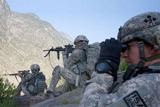 ԱՄՆ-ը հրապարակել է Մերձավոր Արևելքում ԴԱԻՇ-ի դեմ պայքարի ռազմավարությունը