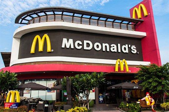 McDonald's-ը ինտերակտիվ կրպակներ է բացում՝ ինքնուրույն պատվերների համար